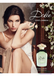 Dolce&Gabbana Dolce Floral Drops EDT 30ml για γυναίκες Γυναικεία αρώματα