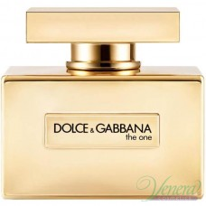Dolce&Gabbana The One Gold Limited Edition EDP 75ml για γυναίκες ασυσκεύαστo