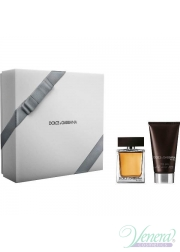 Dolce&Gabbana The One Set (EDT 50ml + ...