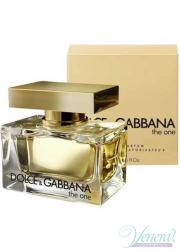 Dolce&Gabbana The One EDP 30ml για γυναίκες Γυναικεία αρώματα