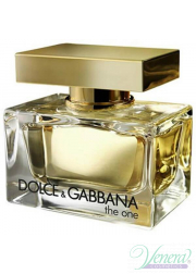 Dolce&Gabbana The One EDP 75ml για γυν...