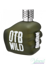 Diesel Only The Brave Wild EDT 75ml για άνδρες ...