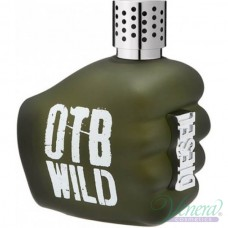 Diesel Only The Brave Wild EDT 75ml για άνδρες ασυσκεύαστo