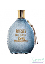 Diesel Fuel For Life Denim Collection EDT 75ml ...