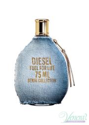 Diesel Fuel For Life Denim Collection EDT ...