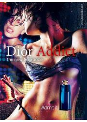 Dior Addict Eau De Parfum 2014 EDP 50ml για γυναίκες Γυναικεία αρώματα