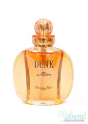 Dior Dune EDT 100ml για γυναίκες ασυσκεύαστo Products without package