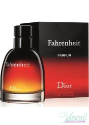 Dior Fahrenheit Le Parfum EDP 75ml για άνδρες Ανδρικά Αρώματα