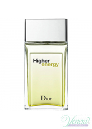 Dior Higher Energy EDT 100ml για άνδρες ασυσκεύαστo Ανδρικά Αρώματα Χωρίς Συσκευασία