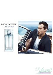 Dior Homme Cologne 2013 EDT 125ml for Men Αρσενικά Αρώματα