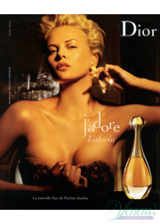 Dior J'adore L'Absolu EDP 75ml για γυναίκες ασυσκεύαστo Products without package