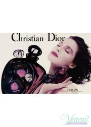 Dior Poison EDT 100ml για γυναίκες ασυσκεύαστo Προϊόντα χωρίς συσκευασία