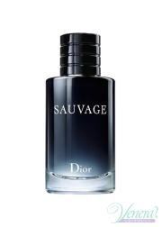 Dior Sauvage EDT 100ml για άνδρες ασυσκεύαστo