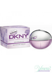 DKNY Be Delicious City Blossom Urban Violet EDT 50ml για γυναίκες Women`s Fragrance