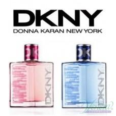 DKNY City για άνδρες EDT 50ml για άνδρες ασυσκεύαστo