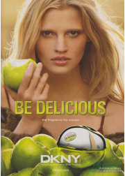 DKNY Be Delicious Body Lotion 150ml για γυναίκες Women's face and body products