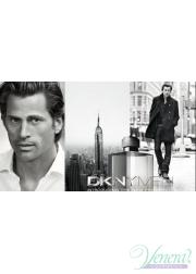 DKNY Men 2009 EDT 100ml για άνδρες ασυσκεύαστo