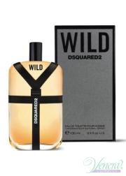 Dsquared2 Wild EDT 30ml για άνδρες Ανδρικά Αρώματα