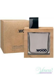 Dsquared2 He Wood EDT 100ml για άνδρες Ανδρικά Αρώματα