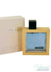 Dsquared2 He Wood Ocean Wet EDT 100ml για άνδρες Ανδρικά Αρώματα