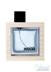 Dsquared2 He Wood Ocean Wet EDT 100ml για άνδρες ασυσκεύαστo Προϊόντα χωρίς συσκευασία