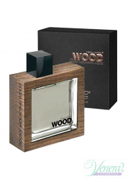 Dsquared2 He Wood Rocky Mountain EDT 30ml για άνδρες Ανδρικά Αρώματα