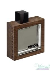 Dsquared2 He Wood Rocky Mountain EDT 100ml για άνδρες ασυσκεύαστo Προϊόντα χωρίς συσκευασία
