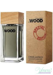 Dsquared2 He Wood Special Edition EDT 150ml για άνδρες Ανδρικά Αρώματα