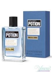 Dsquared2 Potion Blue Cadet EDT 50ml για άνδρες Ανδρικά Αρώματα