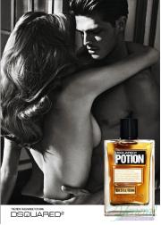 Dsquared2 Potion EDP 30ml για άνδρες Ανδρικά Αρώματα