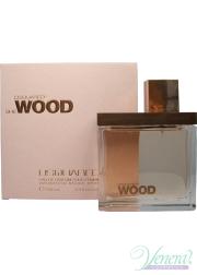 Dsquared2 She Wood EDP 100ml για γυναίκες