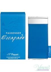 S.T. Dupont Passenger Escapade EDT 100ml για άνδρες Ανδρικά Αρώματα