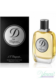S.T. Dupont So Dupont EDT 100ml για άνδρες