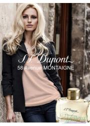 S.T. Dupont 58 Avenue Montaigne EDP 5ml για γυναίκες