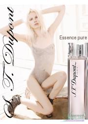 S.T. Dupont Essence Pure EDT 50ml για γυναίκες Γυναικεία αρώματα