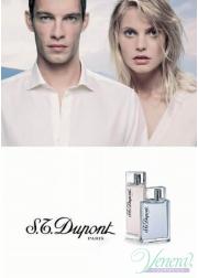 S.T. Dupont Essence Pure EDT 30ml για άνδρες