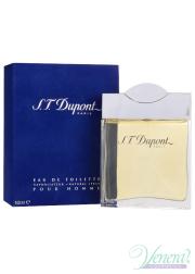 S.T. Dupont Pour Homme EDT 50ml για άνδρες Ανδρικά Αρώματα