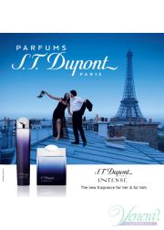 S.T. Dupont Intense Pour Femme EDP 100ml για γυναίκες
