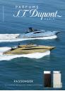 S.T. Dupont Passenger EDT 100ml για άνδρες