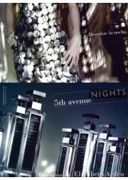 Elizabeth Arden 5th Avenue Nights EDP 125ml για γυναίκες Γυναικεία αρώματα