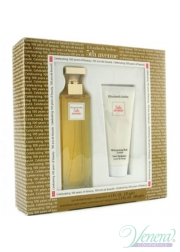 Elizabeth Arden 5th Avenue Set (EDP 75ml + Body Lotion 100ml) για γυναίκες Γυναικεία σετ
