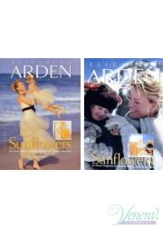 Elizabeth Arden Sunflowers Set (EDT 100ml + BL 100ml) για γυναίκες Sets