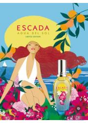 Escada Agua del Sol Set (EDT 30ml + Bag) για γυναίκες Γυναικεία Σετ