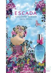 Escada Turquoise Summer EDT 30ml για γυναίκες Γυναικεία αρώματα