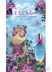 Escada Turquoise Summer EDT 30ml για γυναίκες