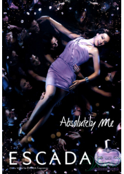 Escada Absolutely Me EDP 75ml για γυναίκες Γυναικεία αρώματα