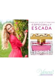 Escada Especially EDP 75ml για γυναίκες Γυναικεία αρώματα