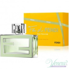 Fendi Fan di Fendi Eau Fraiche EDT 30ml για γυναίκες