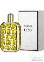 Fendi Furiosa EDP 100ml για γυναίκες Women's Fragrance