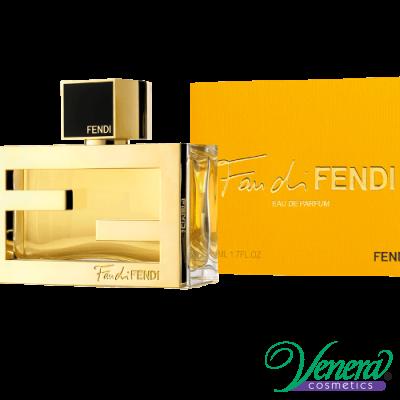 Fendi Fan di Fendi EDP 75ml για γυναίκες
